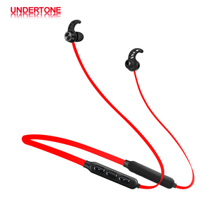 Wireless Bluetooth V4.0 Sport Headset Earbuds Mini Lightweight Bluetooth In-Ear Running Noise Isolating Headphones