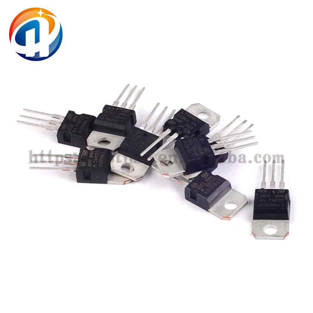 Voltage Regulator Kit Suppliers And Logic Power Control Circuit For 78xx Manufacturers At