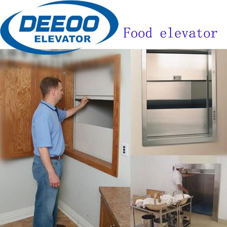 chine bas prix de haute qualit monte charge ascenseur pour restaurant et h tel ascenseur id de. Black Bedroom Furniture Sets. Home Design Ideas