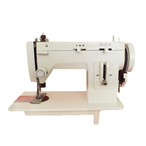 Model multi-function householdsewing machine with walking foot