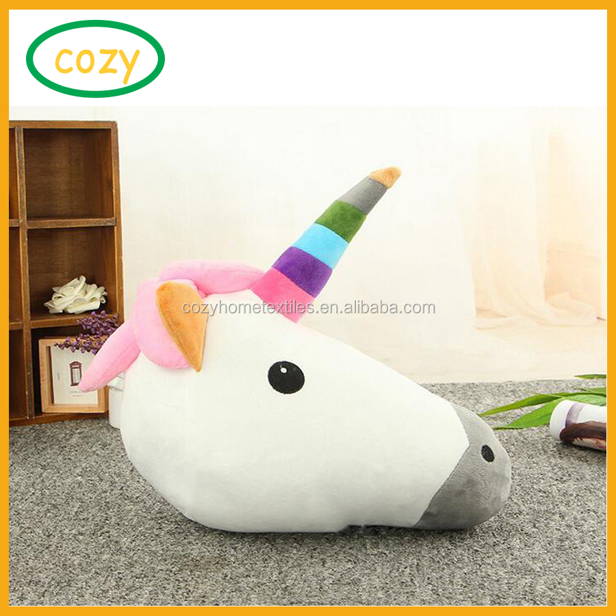 Poop Emoji Smiley Emoticon Round Cushion Pillow Stuffed Cute Plush Soft Toy Doll Dog Unicorn Pin Queen Poop Cow Pink Poop Pillow