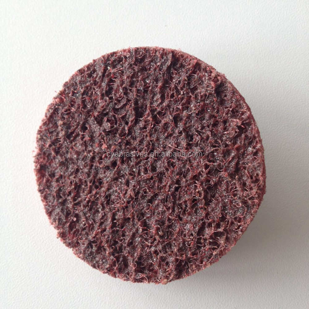 Do not miss hot sale promotional most powerful abrasive roloc disc