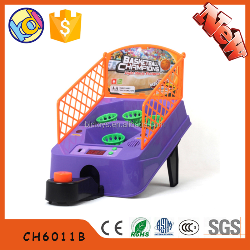 2016 newest products basketball toy set for wholesale