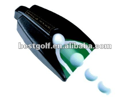 A132golf shags,auto putt,golf ball pick up,golf accessories