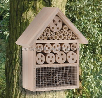 Promotional Insect Hotel Insektenhotel Hotel Para Insectos View