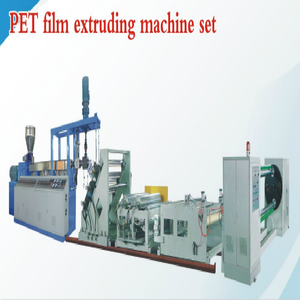 pet film extrusion machine