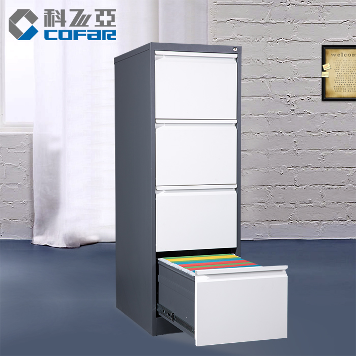 Modern Design Furniture Steel Metal Drawer Cabinet Hot Furniture Office