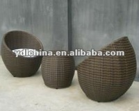 Outdoor and patio furniture for Australia market