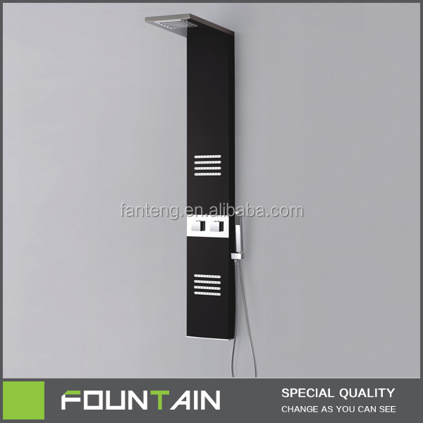 Plastic Shower Panels, Plastic Shower Panels Suppliers and ...