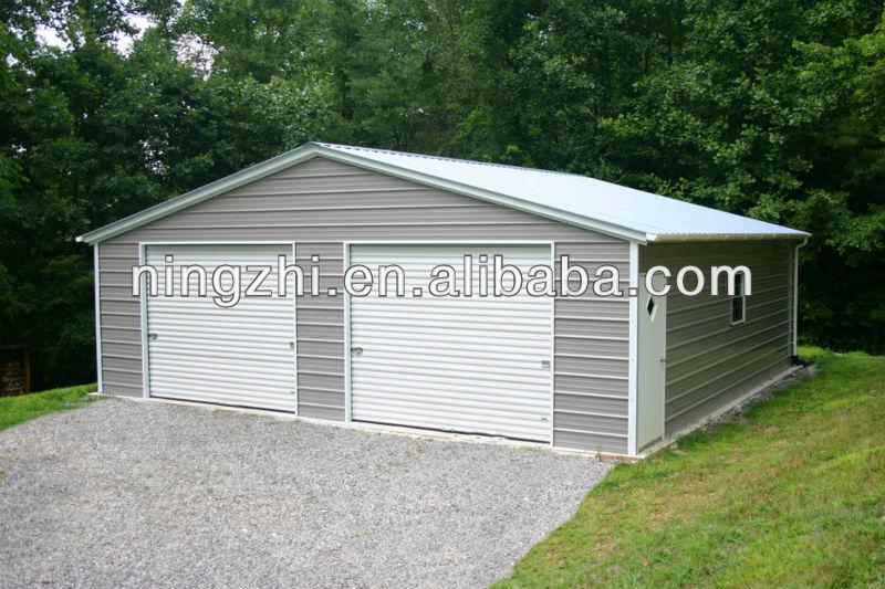 Conteneur pr fabriqu garage pr fabriqu es garage for Container garage prix