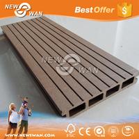 Wood Plastic Composite / WPC Decking / WPC Flooring