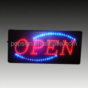 New design China Manufacturer mini programmable led sign wholesale