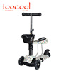 Cheap 3 wheel trick scooter for kids TK03A