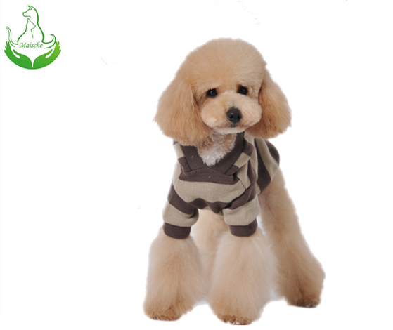 Eco-friendly Knit Dog Sweater Pet Clothes