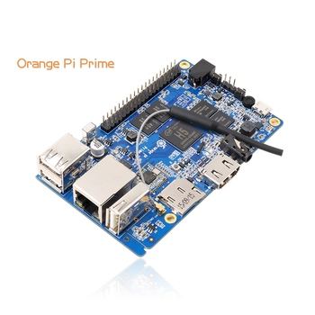 Orange Pi Prime Development Board H5 Quad-core Support linux and android  Beyond Raspberry Pi 2 Development Board, View Orange Pi Development Board,