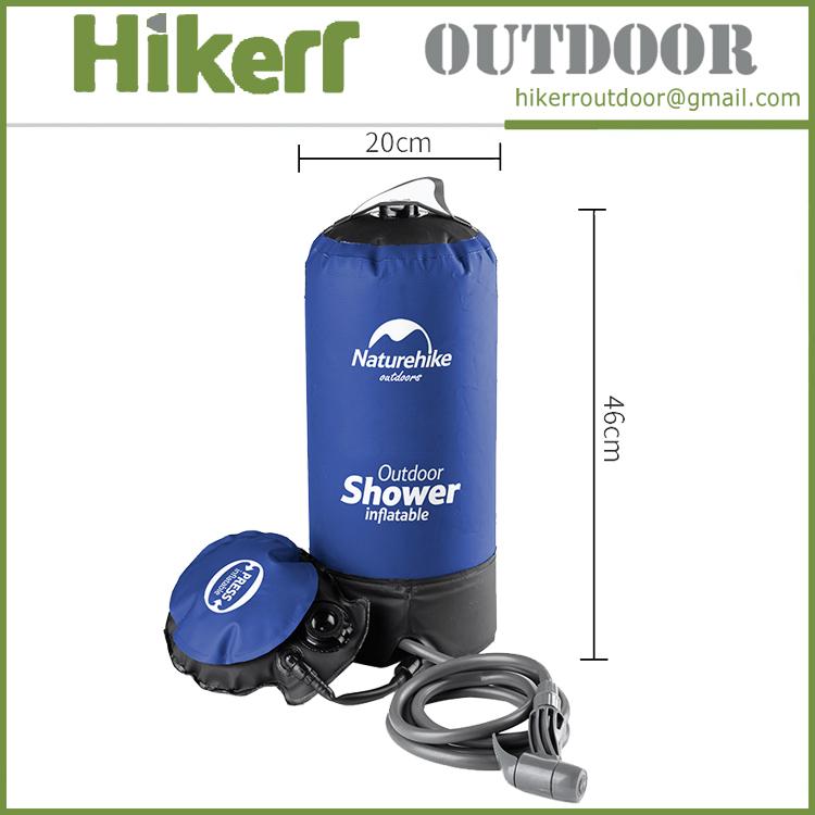 Shower Bag Camping