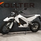 High Speed 3000W 72V Electric Motorcycle