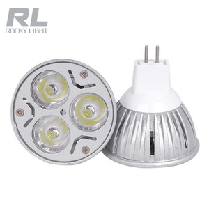 3W MR16 led spotlight