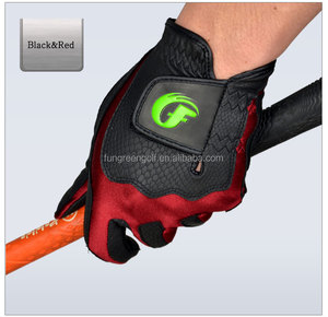 Wholesale Leather golf gloves from golf manufacturer