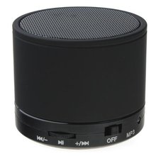 portable usb active stereo mini subwoofer wireless bluetooth speaker