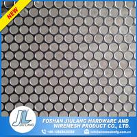 Alibaba supplier waterproof perforated metal sheet