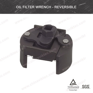 Oil Filter Wrench Oil Filter Removal Cap Tool - Reversible(VT01493)