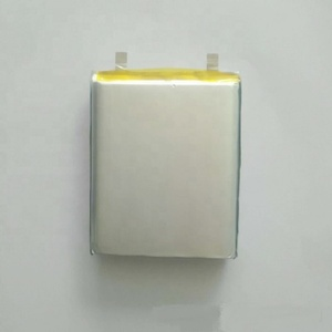Lightweight 6060100 ternary material 3.7 v Polymer lithium battery 5000mah for power bank