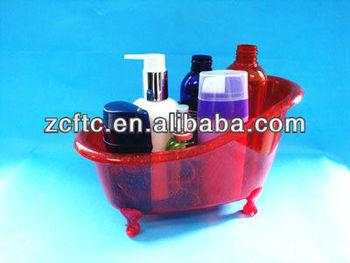 Vasca Da Bagno Piccola Economica : Rosso a buon mercato piccoli contenitori di plastica mini vasca da