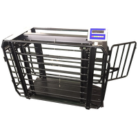 cheap price digital cattle hog weighing livestock scale for pig