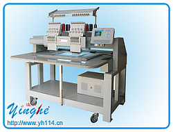 Used Embroidery Machines For Sale >> Garments Making Single Head Yinghe Used Embroidery Machines Buy Single Head Yinghe Used Embroidery Machines Product On Alibaba Com