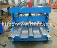 construction deck forming machine/floor rolling machine