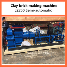 Brick Machine Manufacturers(WD-Small Investment High Density)