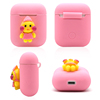 Whosale New Arrival Protective Cute Cartoon Silicone Cover Case For Airpod