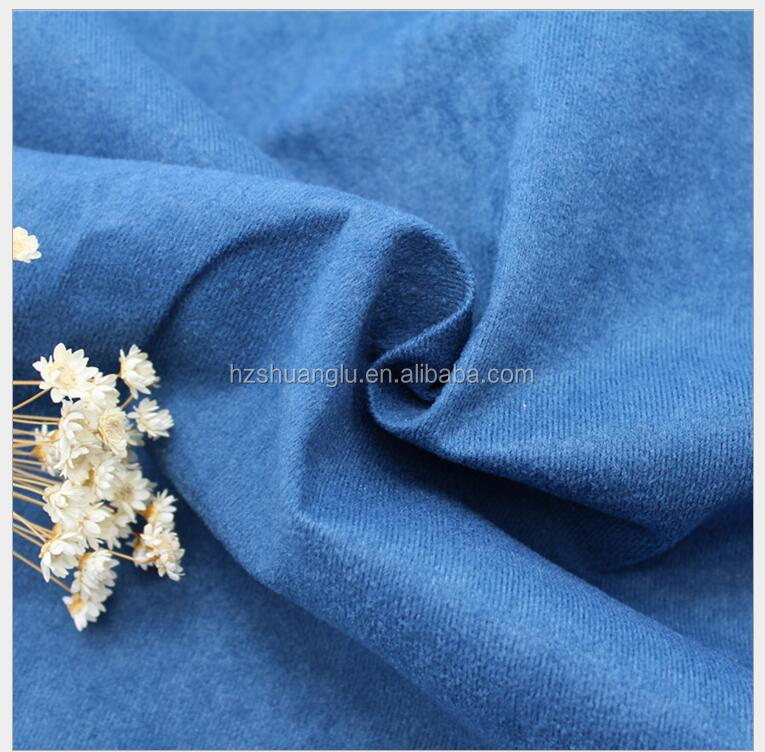 chinese supplier polyester loop velvet sofa fabric wholesale in united state
