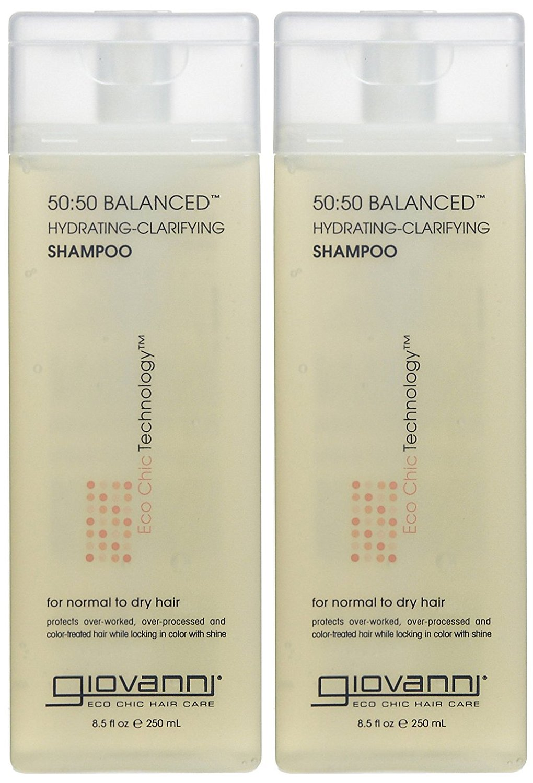 Buy Giovanni, 50:50 Balanced Hydrating-Clarifying Shampoo
