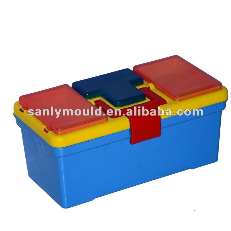 Sell No.567 Plastic Tool Box(15