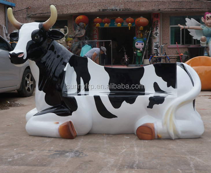 Exceptional Outdoor Fiberglass Cow Chair   Buy Outdoor Cow Chair,Garden Chairs,Modern  Chair Product On Alibaba.com