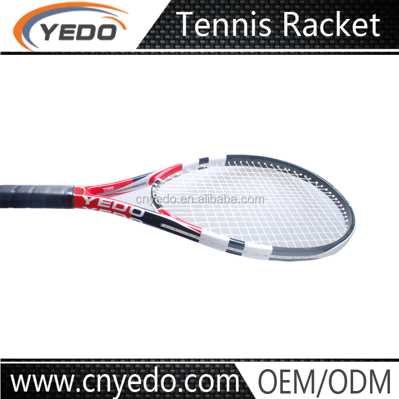 New Junior Tennis Racquet for Training Racket with High Quality