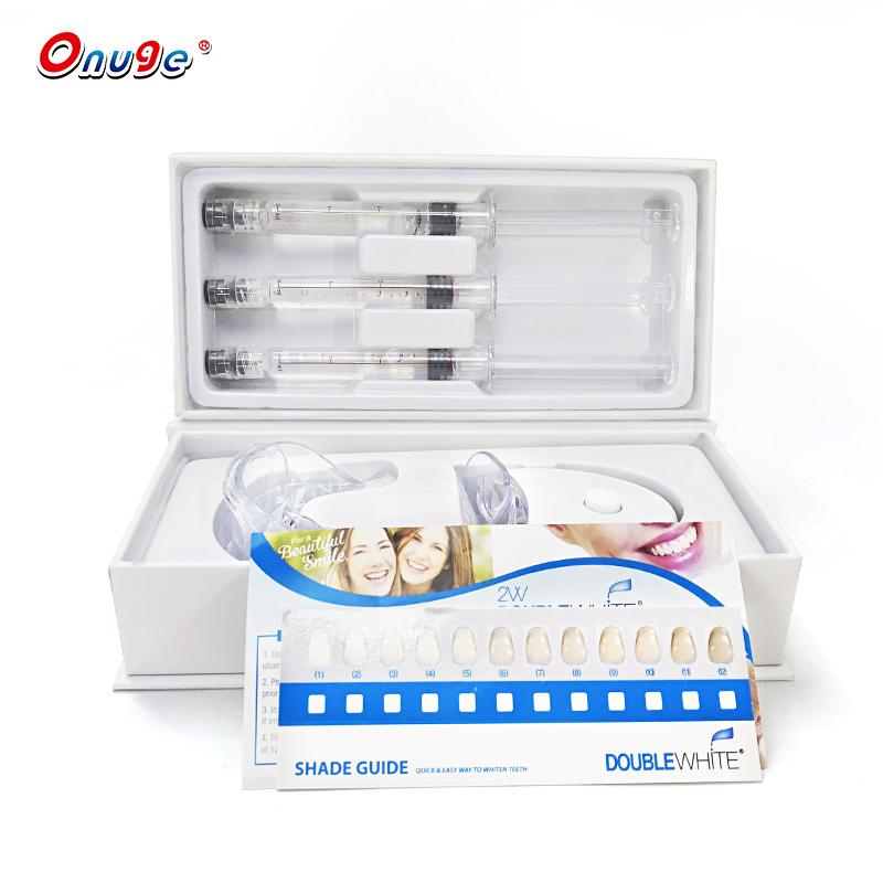 good price teeth whitening kit private logo home teeth whiting kit