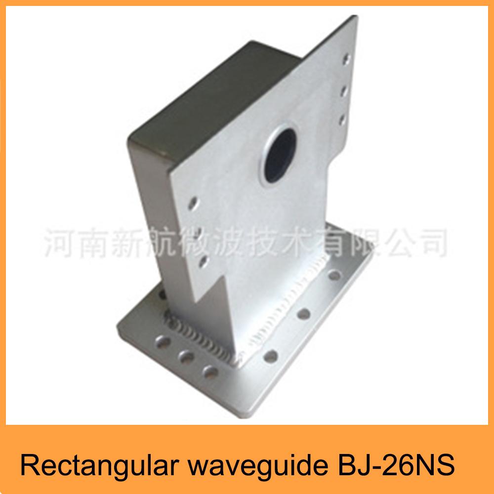 Microwave Oven Parts Magnetron Waveguide Bj 26ns