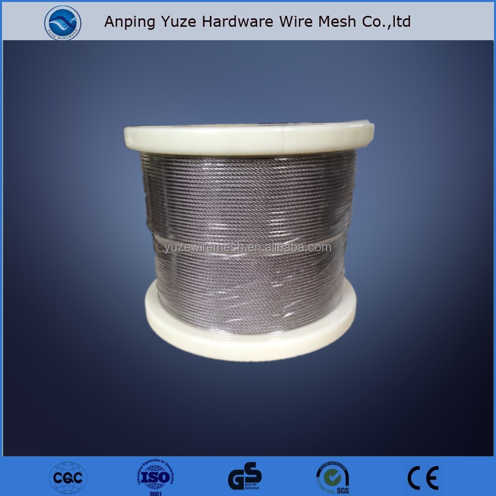 Thin Wire Rope, Thin Wire Rope Suppliers and Manufacturers at ...