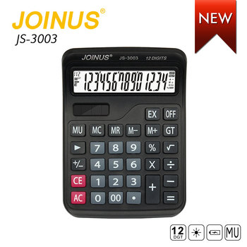 Joinus factory price business electronic scientific calculator.