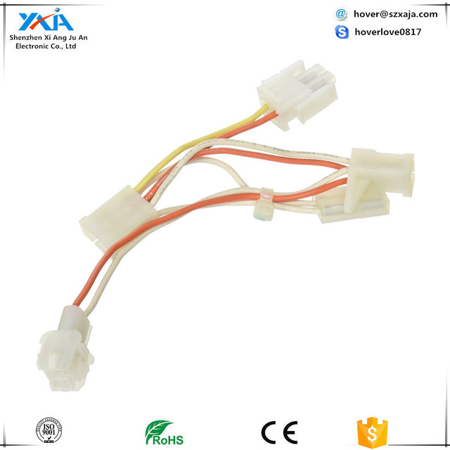 Microwave Oven Wiring Harness terminal connector_640x640xz odm oven wire harness source quality odm oven wire harness from oven wire harness at suagrazia.org