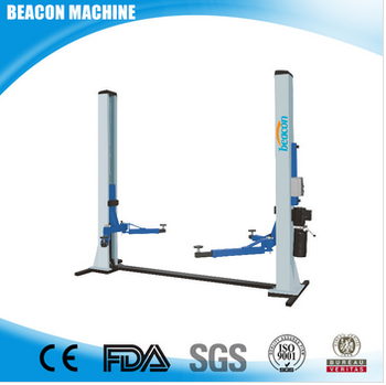 low price Two Post auto hydraulic lifter BC-235SD/BC-240SD