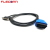OBDII OBD-II OBD2 to DB15 Cable for Car and Auto Diagnostic Scanner tool