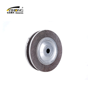 High quality durable materials Abrasive flap wheel for Polishing and grinding Stainless Steel Metal