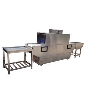 Factory Price Professional Restaurant Countertop Glass and Dish Washer
