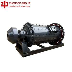 iron ore mill / ball mill / ball grinding mill sell well in Malaysia, Indonesia, Thailand