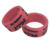 Newest popular personalized silicone finger ring for sportsman