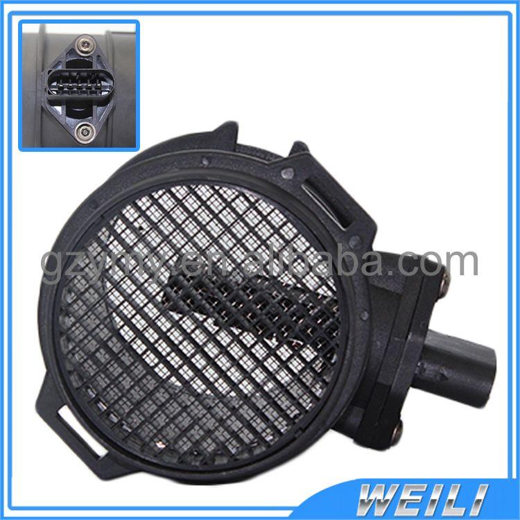 For 00-03 CL500 01-04 CL55 01-04 CL600 CLK 430//500//55 Mass Air Flow Senso